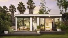 Напечатанный дом: в США за 8 недель построили частный дом на 3D-принтере – фото