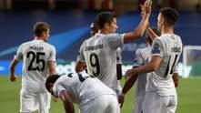 """""""Баварія"""" знищила безпорадну """"Барселону"""" та вийшла в 1/2 фіналу Ліги чемпіонів: відео"""