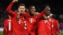 Бавария – Барселона: где смотреть онлайн матч 1/4 финала Лиги чемпионов
