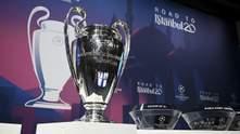 Состоялась жеребьевка Лиги чемпионов 2020/2021: клубы украинцев узнали соперников
