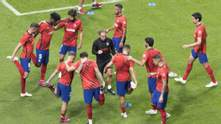 """""""Атлетико"""" подтвердил два случая заражения коронавирусом – матч Лиги чемпионов под угрозой"""