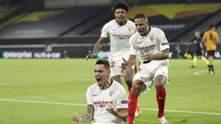 Севилья – Манчестер Юнайтед: где смотреть 1/2 финала Лиги Европы