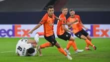 """""""Шахтар"""" обійшов """"Челсі"""" у рейтингу УЄФА"""