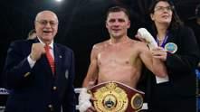 Когда проведет следующий поединок украинец Беринчик: ответ боксера