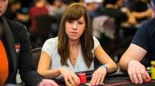 Найкраща покеристка планети продовжує заробляти в онлайні
