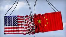 Чи відріжуть Китай від долара: відносини з США знову загострилися