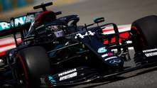 Формула-1: Хэмилтон выиграл квалификацию гран-при Испании