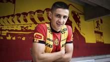 """Швед официально покинул """"Селтик"""" и перешел в бельгийский клуб"""