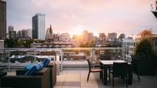 Квартира с террасой: где купить и какие преимущества такого жилья