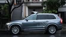 Смертельное ДТП с участием беспилотного такси Uber: водительница на свободе, дело рассмотрит суд