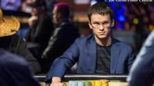 Розваги хайролерів: Тимофій Кузнєцов виграв 730 000 доларів усліпу