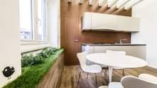 Квартира в эко-стиле: на что обратить внимание