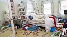 Почему квартира выглядит грязной после уборки: 5 причин