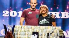 Молодий мільйонер святкує ювілей: історія успіху Джастіна Бономо