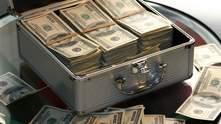 Минфин привлек 2 миллиарда гривен через облигации: какая доходность