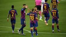 "Барселона – Реал: де дивитися онлайн ""Ель-Класіко"""