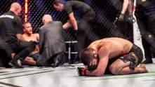 Хабіб Нурмагомедов ефектно переміг Джастіна Гейджі на UFC 254 та оголосив про закінчення кар'єри