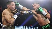 Що відомо про травму Ломаченка та коли повернеться боксер