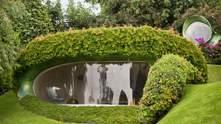 Комфорт в кролячій норі: архітектор побудував сучасний екологічний будинок в землі – фото