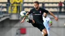 Зоря – Брага: хто став найкращим гравцем у матчі Ліги Європи