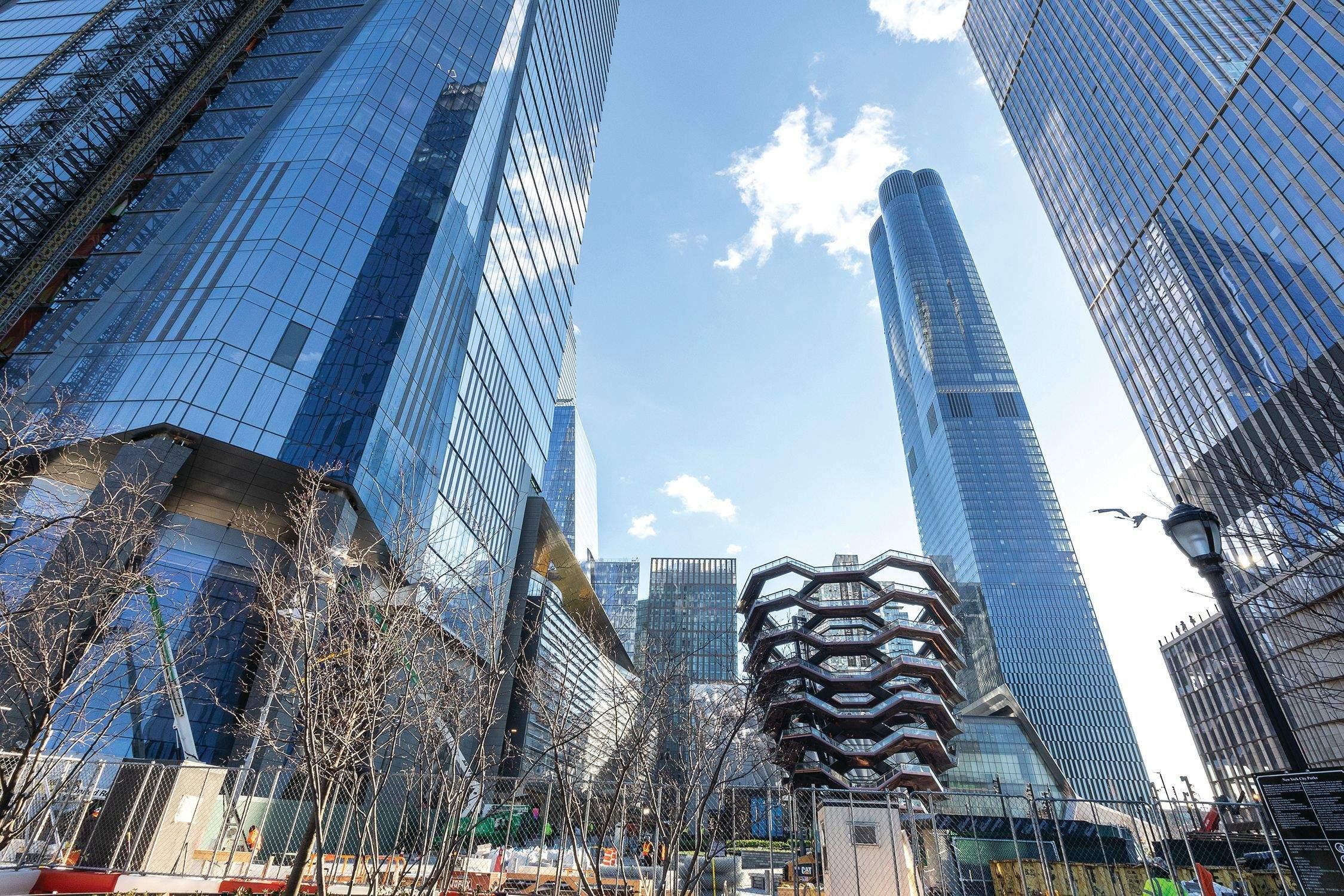 Кінцева вартість проєкту оцінюється у 200 мільйонів доларів / Фото The New York Times