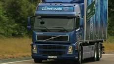 Вскоре все грузовики станут экологически чистыми