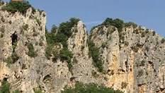 Печери в Ардеші - таємниче диво природи