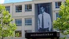 Seidensticker щороку шиє близько 15 мільйонів сорочок та блузок