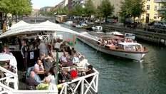 Копенгаген - місто з найвищими стандартами життя