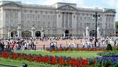 Лондон - найбільший діловий і фінансовий центр світу