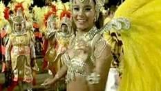 """Ріо-де-Жанейро - бразильське місто, яке стало синонімом слова """"карнавал"""""""