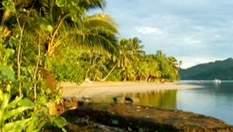 Фіджі - це місце на Землі, де починається новий день