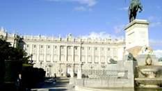 Мадрид - найзеленіше місто Європи, наймолодша її столиця, місто парків, музеїв, галерей