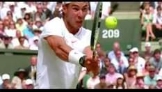 """Рафаель Надаль - """"король"""" світового тенісу"""