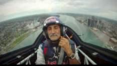 Петер Бешені – жива легенда спортивної аеробатики