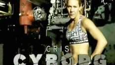 Крістіан Сантос - найкращий боєць жіночого MMA