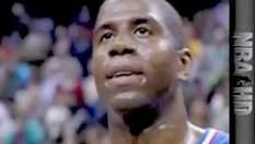 Меджик Джонсон - творець баскетболу, який ми бачимо сьогодні