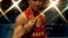 Василь Ломаченко – олімпійська надія