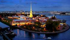 Санкт-Петербург. Відчути себе революціонером Ви зможете за 200 рублів