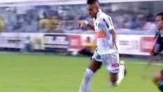 Неймар - примхлива надія бразильського футболу
