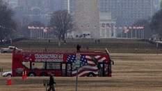 Вашингтон: проїхатися містом на відкритому автобусі можна за $35