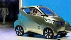 Хотите узнать какими будут автомобили через 10-15 лет?