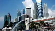 Сінгапур: роздивіться красу країни з висоти пташиного польоту за 25 доларів