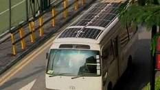 """""""Солнечные"""" кондиционеры для авто безопасны для окружающей среды"""
