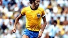 Сократес - легендарний футболіст-філософ