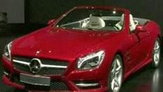 Детройтское автошоу представило масл-кары и экзотические спортивные автомобили
