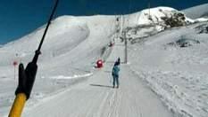 Червінія: Відкрити для себе картинг на льоду можна за €20