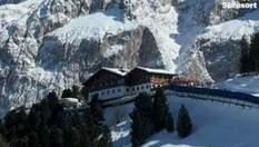 Долина Валь-Гардена: за одноденний абонемент катання на спусках готуйте 35 євро