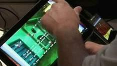 Изюминкой мобильного конгресса в Испании стали новые планшетки