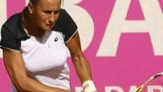 Теніс: Леся Цуренко пробилася до основного турніру